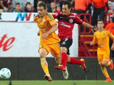 Coudet recibió el okey de Marco Ruben, ahora Central deberá negociar con Tigres