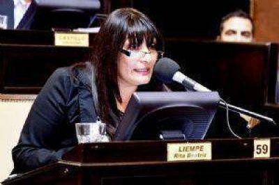 Piden la repavimentación de la Ruta 30 en el tramo Chivilcoy – Roque Pérez