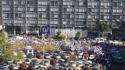 Presupuesto 2015: la oposici�n de Agmer denuncia recorte en Educaci�n