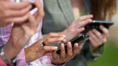 Campa�a por el mal servicio de celulares