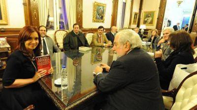 Crisis terminal en el Instituto de Revisionismo Histórico oficial