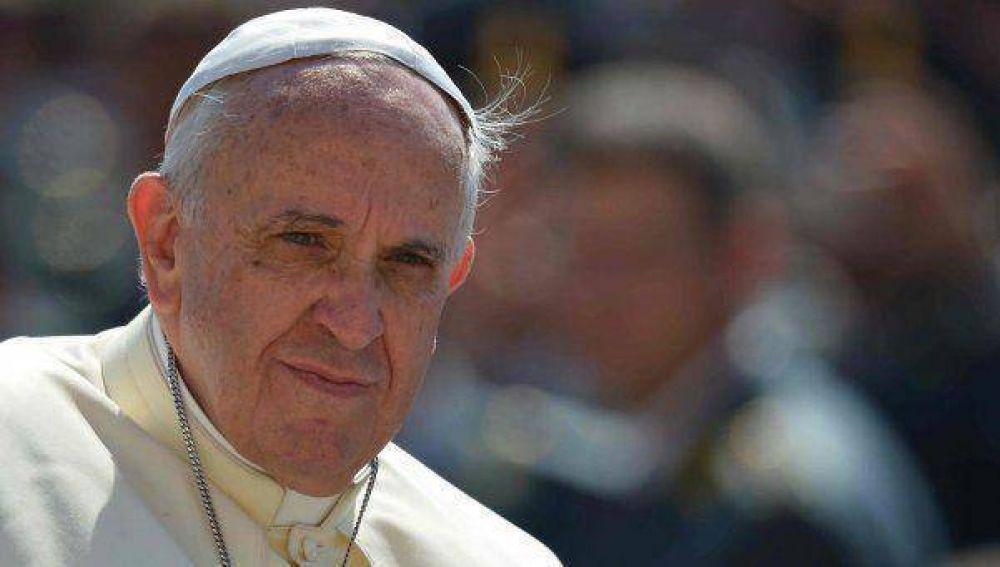 El pedido del Papa Francisco para la Navidad