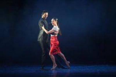 Mora Godoy bailará en la Fiesta del Sol