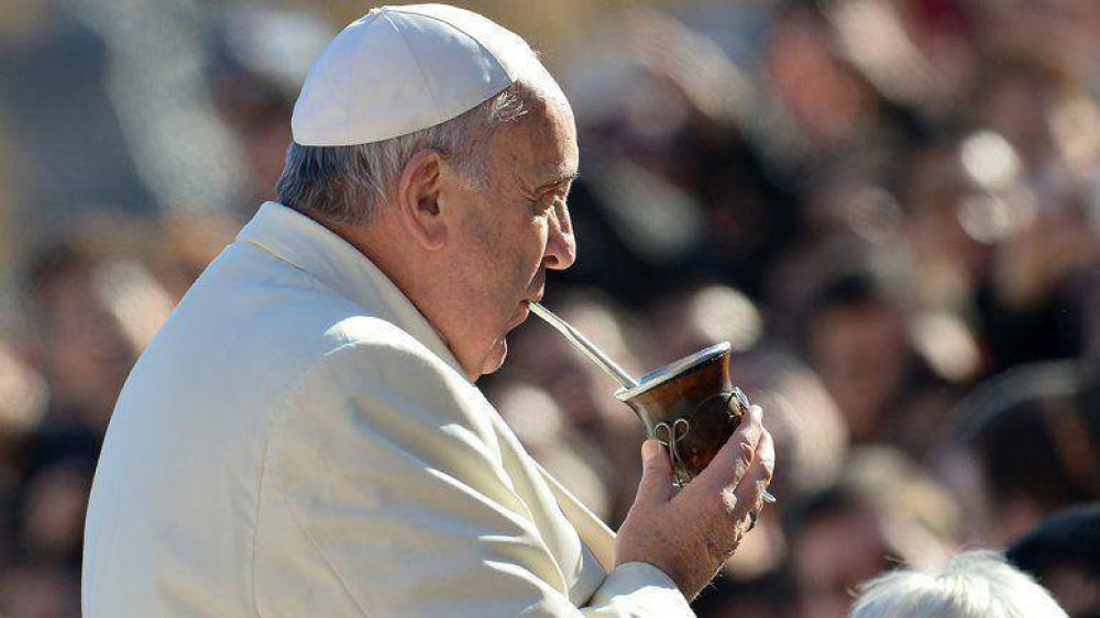 Vaticano: el Papa Francisco llamó a vivir