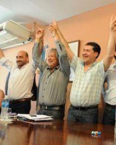 El PJ dio luz verde a las elecciones internas el 8 de marzo