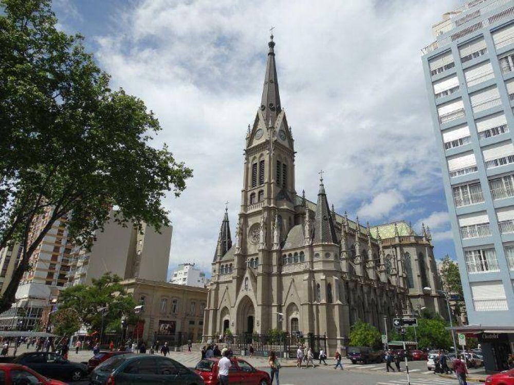 Reabrió la Iglesia Catedral