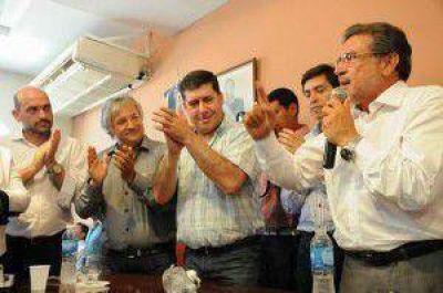 Beder:�De la interna saldr� el pr�ximo Gobernador de la provincia�