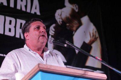 """Cheppi: """"La profundización del modelo nacional y popular en Mar del Plata debe ser la inspiración de las políticas a llevar adelante"""""""