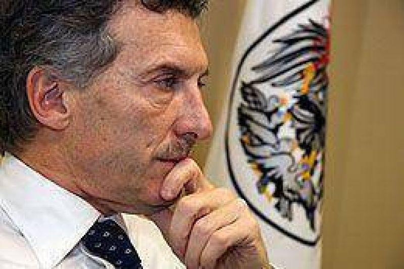 "Macri le respondió a Kirchner: ""El PRO tiene un 35% de peronismo"""