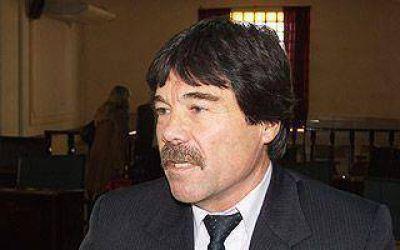 López también criticó la suspensión de la sesión por el Presupuesto