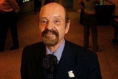 A los 81 años murió Horacio Ferrer, el hombre que le puso letra a Buenos Aires