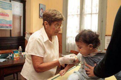 Los nueve Centros de Salud contarán con la vacuna contra el Rotavirus