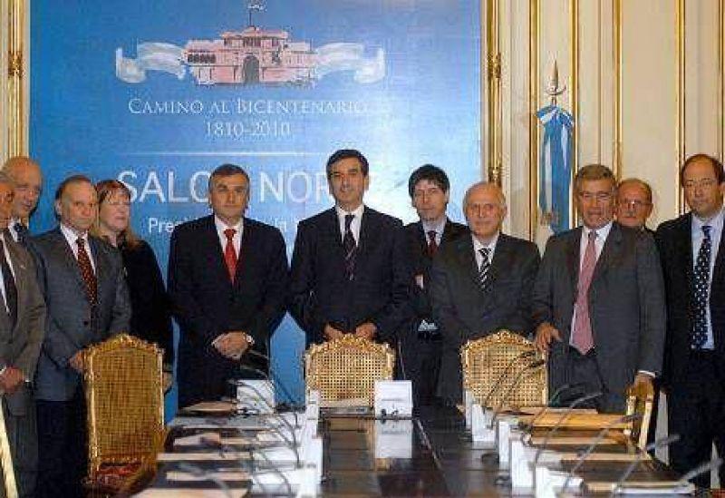 """Morales: """"El tiempo dirá si el diálogo político le sirve a la gente"""""""
