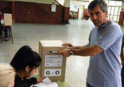 Fernando Garayo seguirá conduciendo CALF