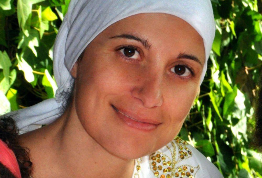 Entrevista con Natalia Andújar