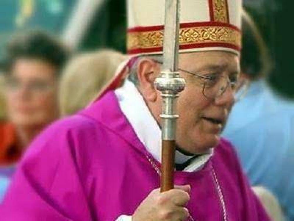 """Mons. Arancedo: """"El Magníficat de María nos habla del servicio a los más necesitados"""""""