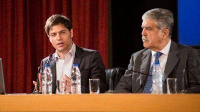 El Gobierno negocia con gobernadores y petroleras una baja en el precio de la nafta