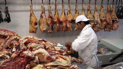La crisis de la carne tambi�n golpea a Mendoza