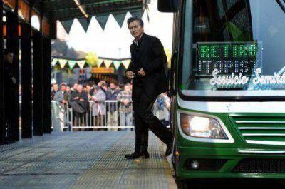 Decretan la construcción del Metrobús Norte