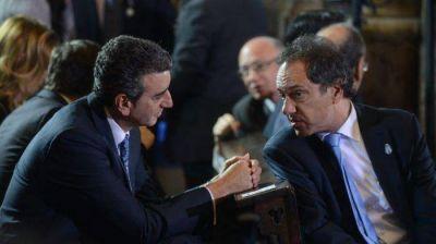 Mar del Plata es un ring: Randazzo y Scioli a las piñas mediáticas
