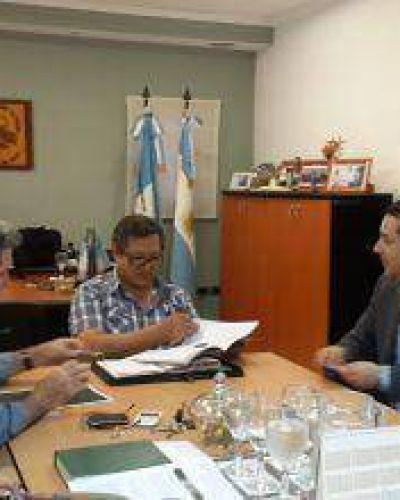 La UNaF trabaja en ampliar vínculos a nivel internacional