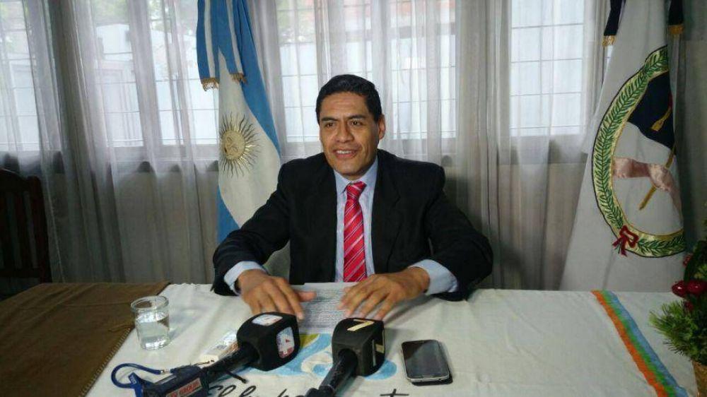 """""""LO QUE NO GANAN CON LOS VOTOS PRETENDEN ALCANZARLO CON EL PARTIDO JUDICIAL""""."""