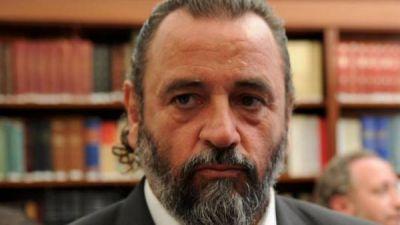 El juicio a Campagnoli, un proceso que impulsó el Gobierno y quedó en nada