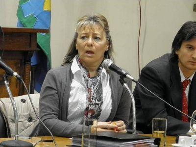 Coprotur: el lunes próximo declaran Corinaldesi y Cancina