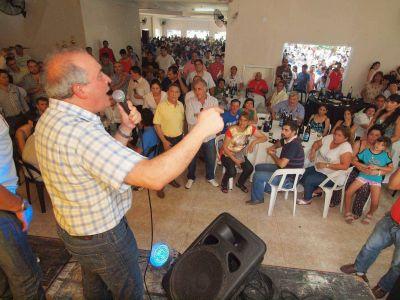 Más trabajadores suman apoyo a la candidatura de López