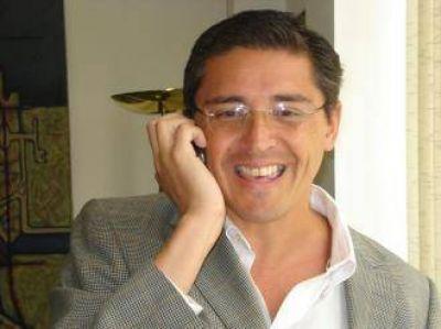 Ovejero sobre el turismo en Salta: �Queremos ampliar las bases territoriales en los distintos municipios�