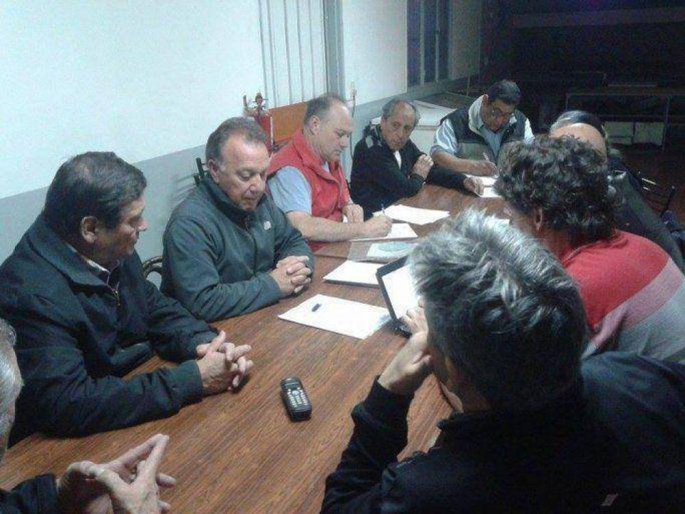 """Lanzan nuevo sector de SUR y exigen elecciones internas """"inmediatas"""""""