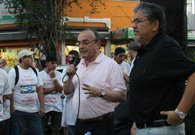 """Patria o Buitres"" en Tres de Febrero"
