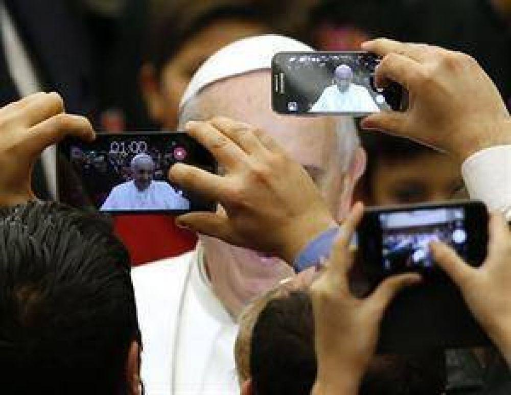 Descarnada crítica del Papa a las