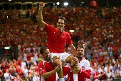 Roger Federer: el mejor de la historia analizado por David Nalbandian