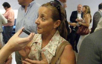 La concejal Liliana Monje se haría cargo de la intendencia interina de Pilar