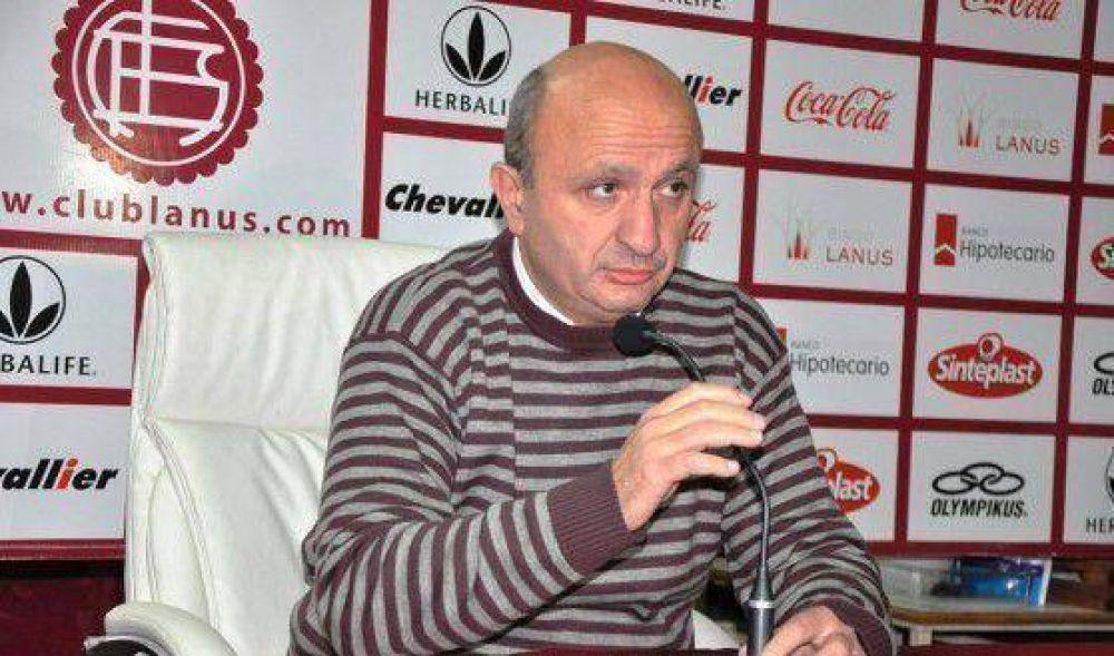 Crisis en el Frente Renovador de Lanús: llaman a indagatoria a Russo por falso testimonio