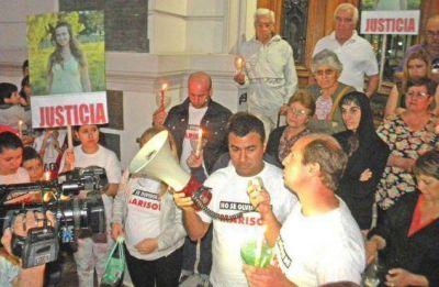 Nuevo pedido de justicia de los familiares de Marisol Oyhanart en Saladillo