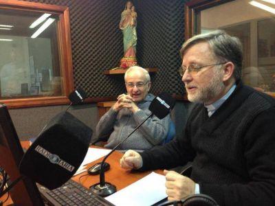 """Los obispos de Córdoba invitan a """"arrodillar"""" el corazón en el pesebre de Belén"""