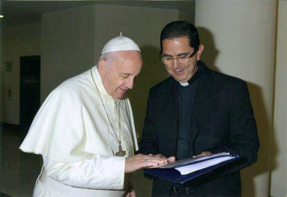 Nuevo vicario del Opus Dei para la Argentina