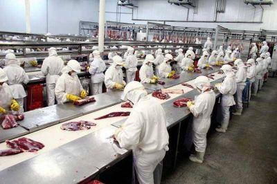 La industria de la carne en dificultades