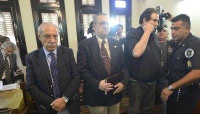 10 y 13 años de prisión por las explosiones de Río Tercero