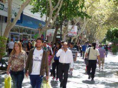 Las ventas con la promoción de tarjetas de crédito de CAME subieron 30% en San Juan