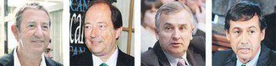 """El """"modelo Mendoza"""": solución a crisis radical dentro de FAUnen"""