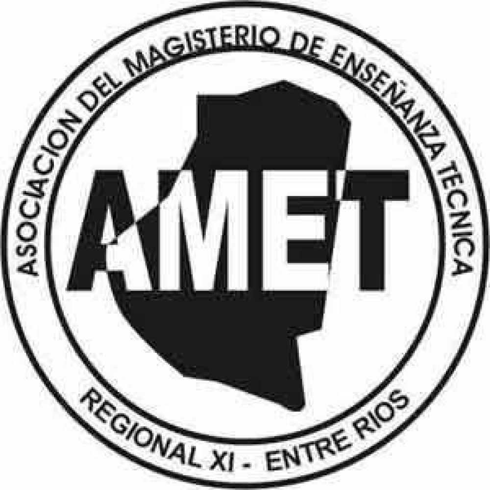 AMET se declaró en estado de alerta y volvió a reclamar recomposición salarial