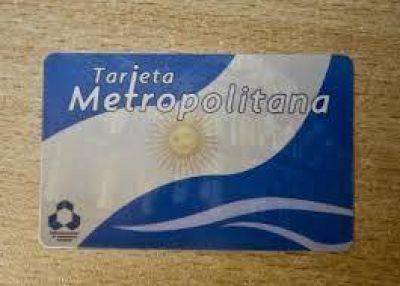 El pr�ximo lunes se lanzar� la Tarjeta Metropolitana