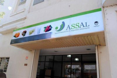 La Assal emitió más de 700 alertas desde que inició su actividad