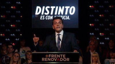 Massa definió su sello para las elecciones 2015: Frente Renovador de la Esperanza