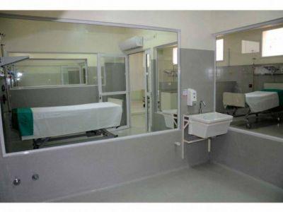 Nuevas tecnologías en el hospital San Roque