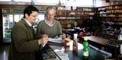 """Schütrumpf: """"Para el 90% de los comerciantes, la Policía Local no modificará sustancialmente la inseguridad"""""""