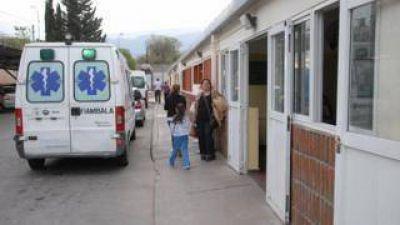 Hay malestar en Salud por el retraso en el pago y promesas de diálogo con autoridades